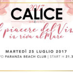 Calice- summer-2017