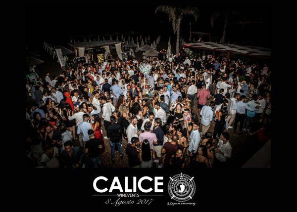 08/08/2017 – Paranza Beach Club