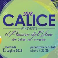 31/07/2018 – Paranza Beach Club